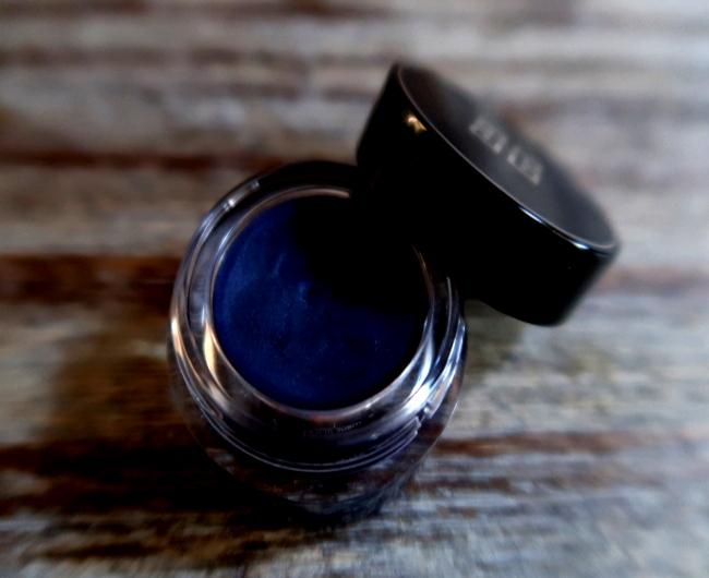 givenchy ombre couture bleu soie