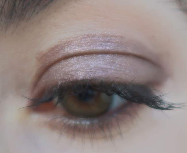 test armani eye tint