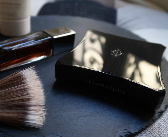 beyond powder illamasqua deity