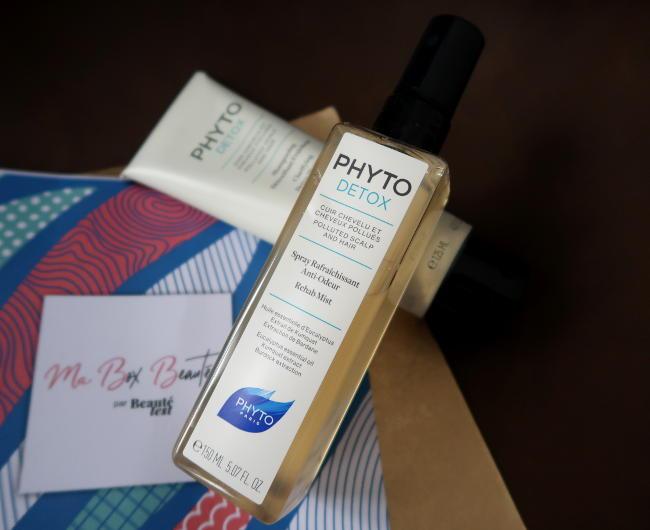 phytodetox spray rafraichissant anti-odeurs