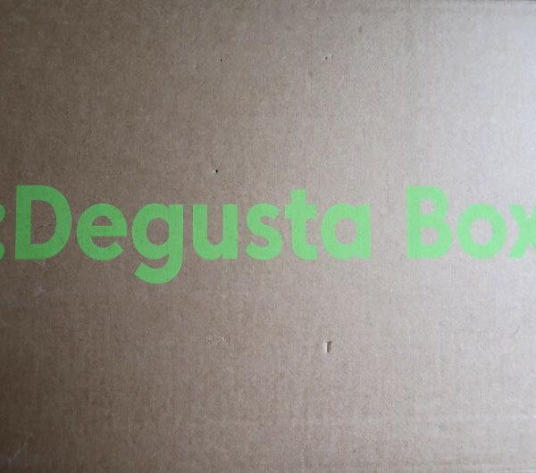 degustabox janvier 2020