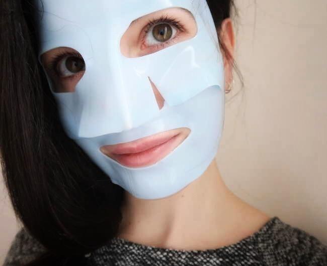 rubber masque dr jart