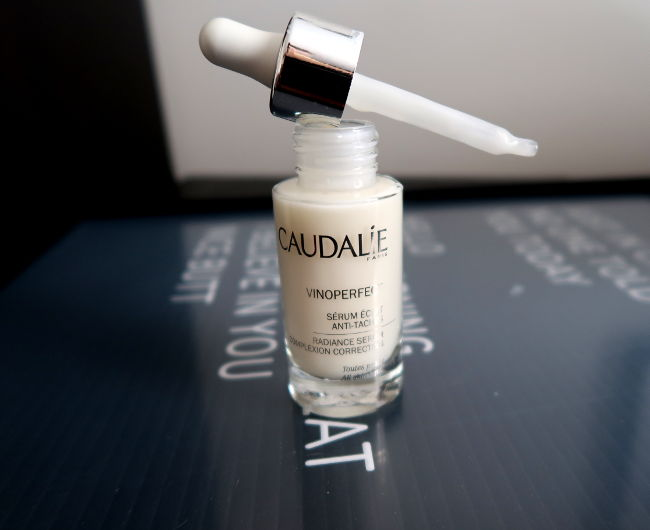 ma box beaute caudalie
