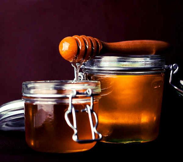 miel et bienfaits