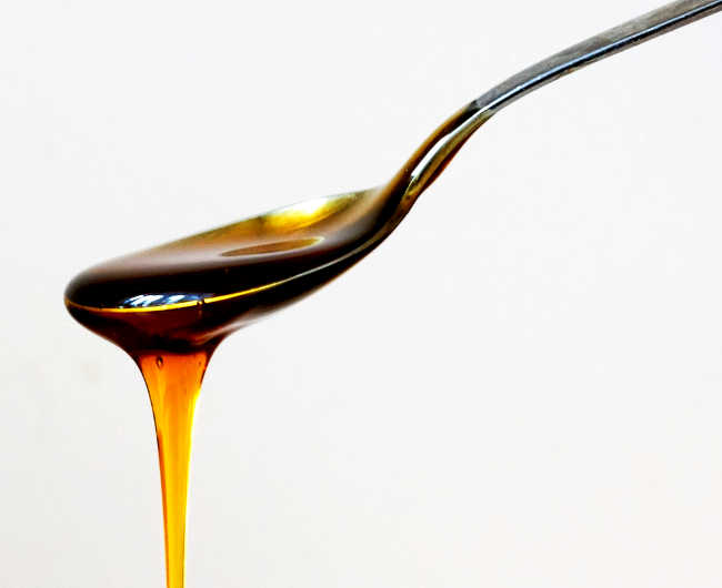 bienfaits miel