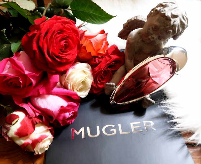 thierry mugler angel muse