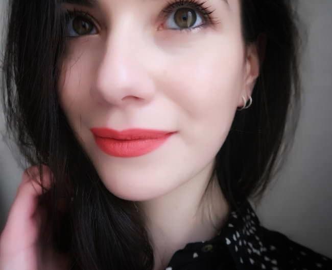 nyx suede lipstick