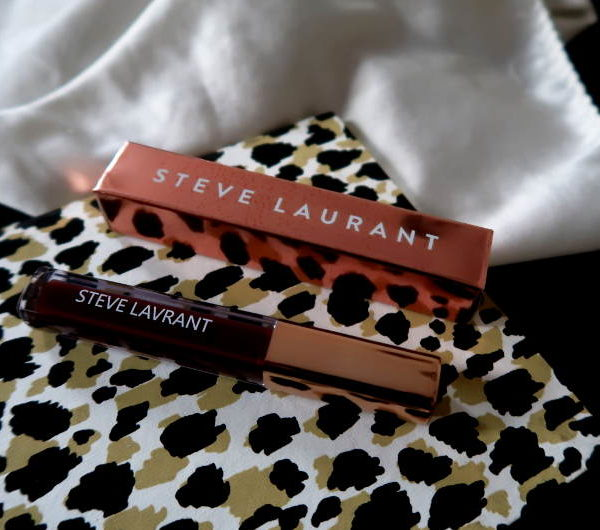 steve laurant lip gloss