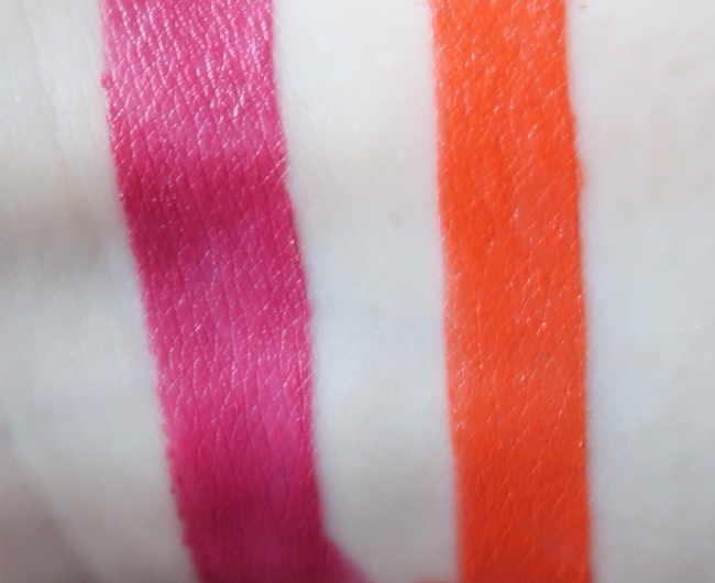 swatch bellapierre rouge à lèvres mineral