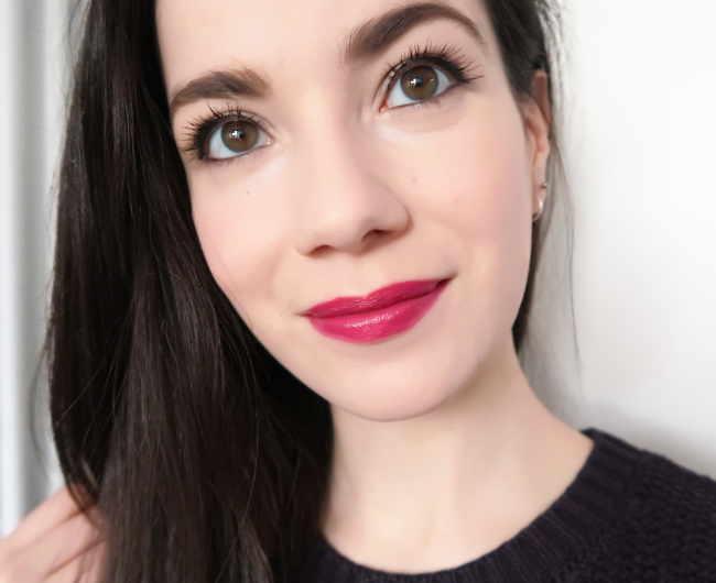 burlesque lipstick bellapierre