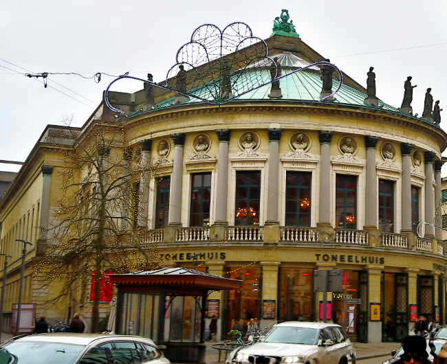 theatre anvers